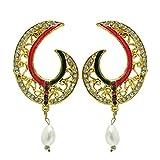 Diwali Gifts Peora Colourful Crescent Cu...