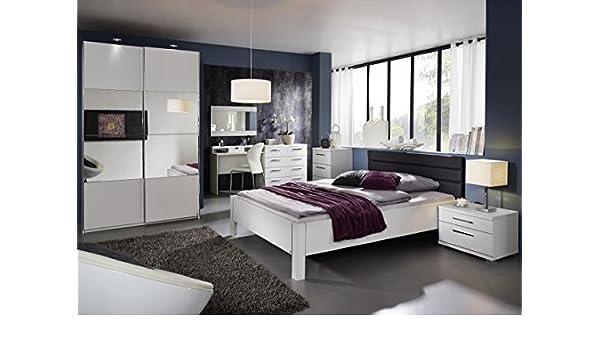 Wohnorama 100x200 Komfortbett Nice4home Von Rauch Dialog Alpinweiss