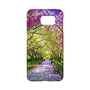 G-STAR Designer 3D Printed Back case cover for Samsung Galaxy S7 - G1596