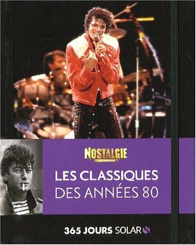Les classiques des années 80 par  Marc Leval, Collectif