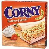 Corny Müsli-Riegel Joghurt, 10er Pack (10 x 150 g Packung)