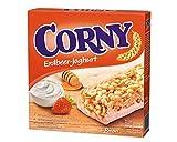 Corny Müsli-Riegel Erdbeer-Joghurt, 150 g Packung -