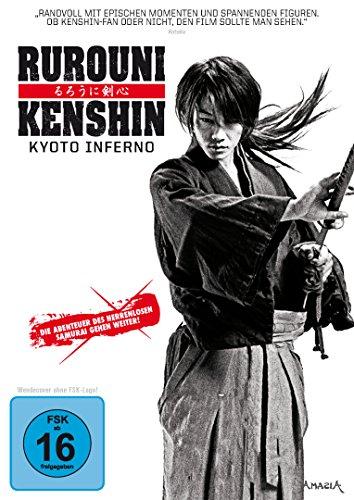Bild von Rurouni Kenshin - Kyoto Inferno