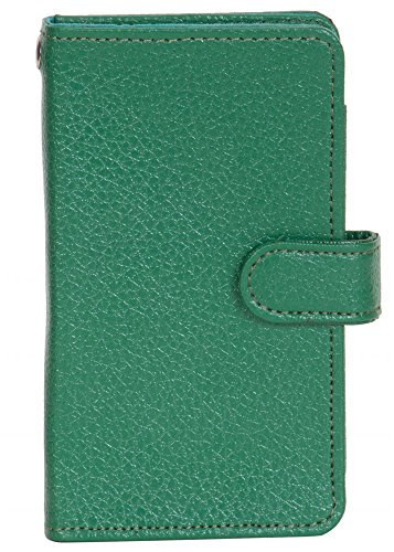 Oppo Find 5 Mini - Handmade Flip Wallet Leather Pouch Cover Comfortable & Stylish (Be Unique Buy Unique) Buy it Now By Senzoni  available at amazon for Rs.279