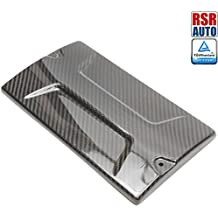 RSR Auto Ford Focus RS Mk2Premium de fibra de carbono Inter Cooler Cover