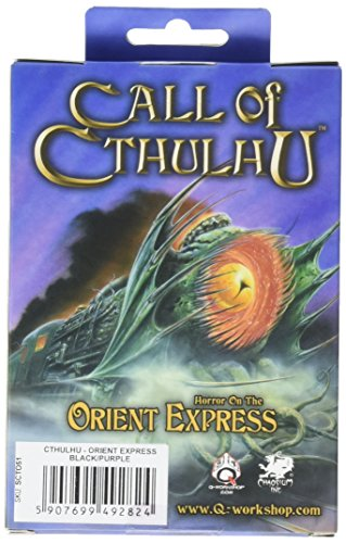 Q-Workshop-QWOCTO51-Cthulhu-Horror-on-Orient-Express-Dice-Set-schwarzlila