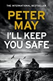 I'll Keep You Safe: the sensational new Hebrides-set thriller