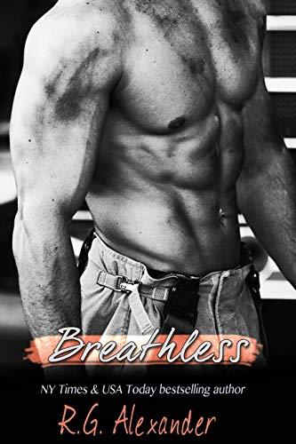 Breathless (The Finn Factor Book 11) (English Edition)