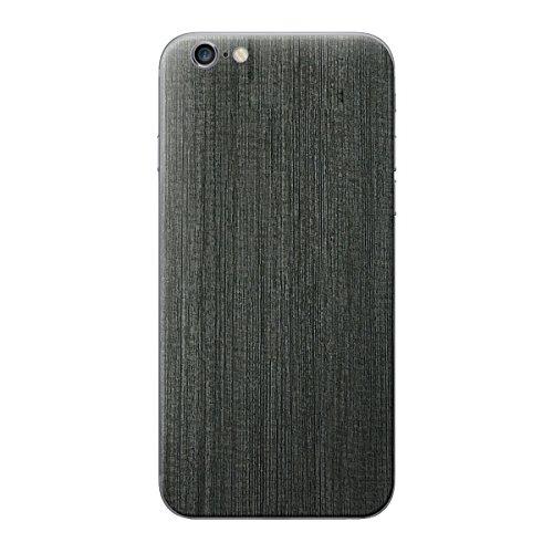 Cruzerlite Wood Skin for the Apple iPhone 6 Plus - Retail Packaging - Walnut (Back Only) Kryobe