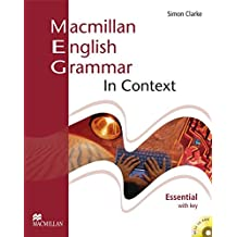 Macmillan English Grammar in Context. Essential: Student's Book