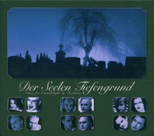 Der Seelen Tiefengrund by Various Artists