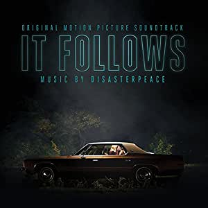 It Follows [Import allemand]