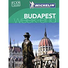 Guide Vert Week-end Budapest Michelin