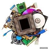 Dell Dis FPL 23.8 P2414H EMEA, 36WJX