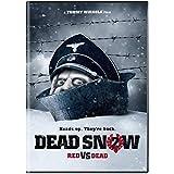 Dead Snow 2: Red Vs Dead by Vegar Hoel