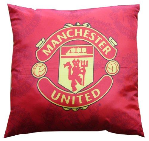 Zap Manchester United Heat Transfer Kissen
