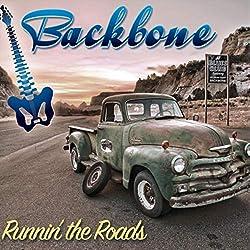 Backbone | Format: MP3-DownloadVon Album:Runnin' the RoadsErscheinungstermin: 21. November 2018 Download: EUR 1,29