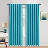 Window Treatments Blackout Curtains for Bedroom - PONY - Best Reviews Guide