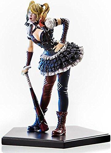 48Arkham Knight Harley Quinn Figur, Maßstab 1: 10 (Arkham Harley Quinn)