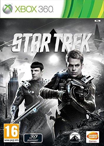 Xbox Für Star Trek 360 (STAR TREK - XBOX EN)