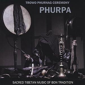 Phurpa In concerto