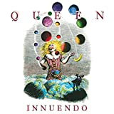Queen: Innuendo (Limited Edition) [Vinyl LP] (Vinyl)