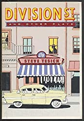 Division Street and Other Plays (PAJ Books) by Steve Tesich (1991-09-01)