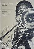 Réception du Jazz en Suisse 1920-1960