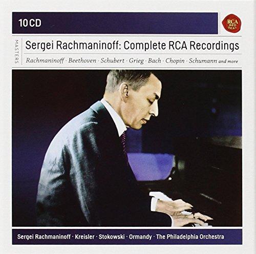 Complete RCA Recordings Rca-box