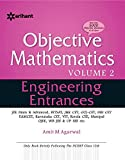 Objective Approach to Mathematics Vol-2 for Engineering Entrances