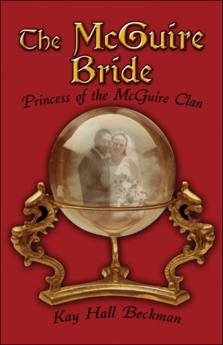 The McGuire Bride Cover Image