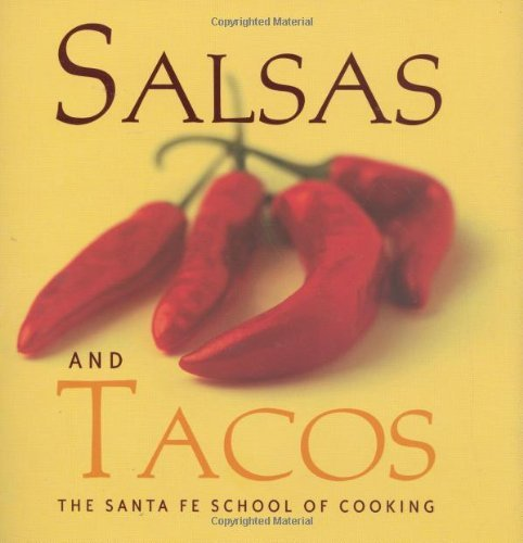 Favorite Salsas and Tacos by Susan D Curtis (31-Mar-2006) Hardcover