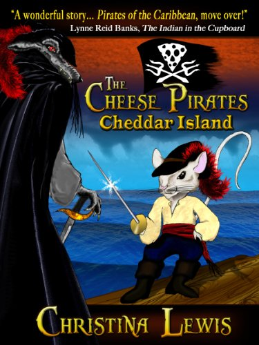 The Cheese Pirates: Cheddar Island (English Edition) Tillamook Bay