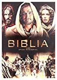 The Bible (BOX) [4DVD] [Region 2] (Audio français. Sous-titres français)