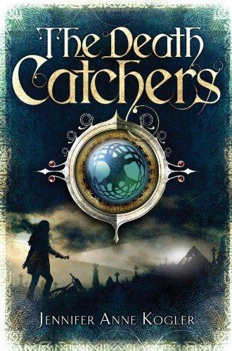 The Death Catchers by Jennifer Anne Kogler (2011-08-16)