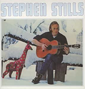 Stephen Stills [VINYL]