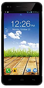 Micromax Canvas Hue 2 A316 (Black)
