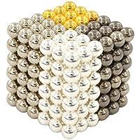 "Big Bargain - 50disques aimants - Neo neodymium de terres rares - N42 -10mm x 3mm - Modèles""Craft"""