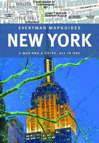 New York Everyman Mapguide: 2014 edition - Mapguide New York