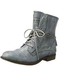 Mustang Damen 1157-551-852 Stiefel