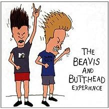 The Beavis & Butt-Head Experie