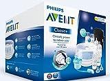 Philips Avent Classic+ Essential Set SCD383/01 Umfassendes Set mit Babyflaschen - 2