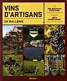 VINS dARTISANS en Wallonie
