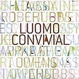 Songtexte von Luomo - Convivial