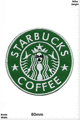 patches-starbucks-coffee-drinks-brands-vintage-iron-on-patch-applique-embroidery-ecusson-brode-costu