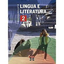 Lingua e literatura 2º Bacharelato (2009) (Libros De Texto - Bacharelato - Lingua Galega) - 9788497829717