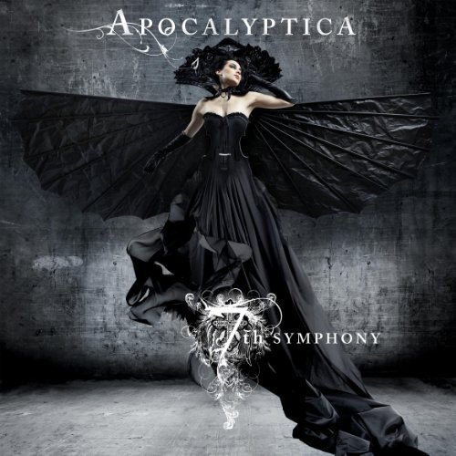 Apocalyptica: 7th Symphony (Audio CD)