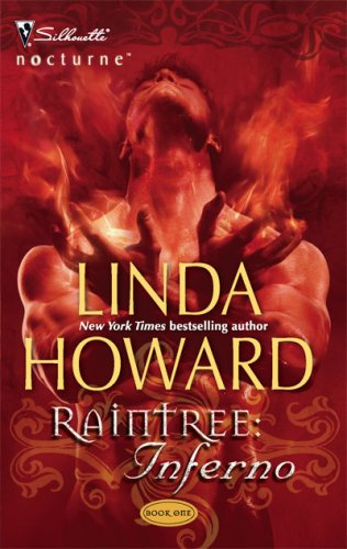 Raintree: Inferno (Silhouette Nocturne)