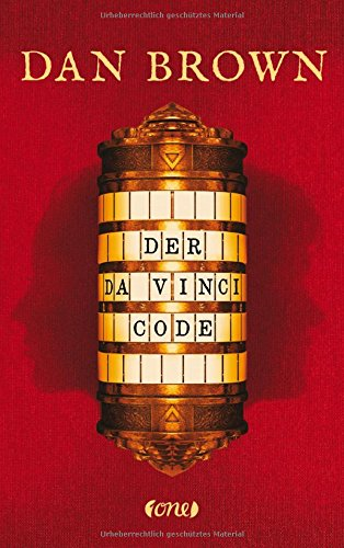 Brown, Dan: Der Da Vinci Code