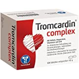 tromcardin Complex Comprimés, 1er Pack (1x 120Pièces)